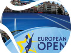 The European Open organizes guinness world record attempt
