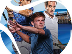 Goffin, Gasquet and Ferrer unbeatable in Roland Garros