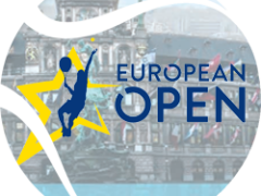 New strong partners in the European Open