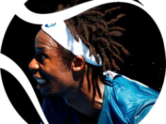 Showman Gaël Monfils is coming to Antwerp