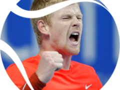 Kyle Edmund wins third edition