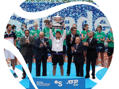 TENNIUM WILL MANAGE THE BARCELONA OPEN BANC SABADELL THE NEXT THREE YEARS