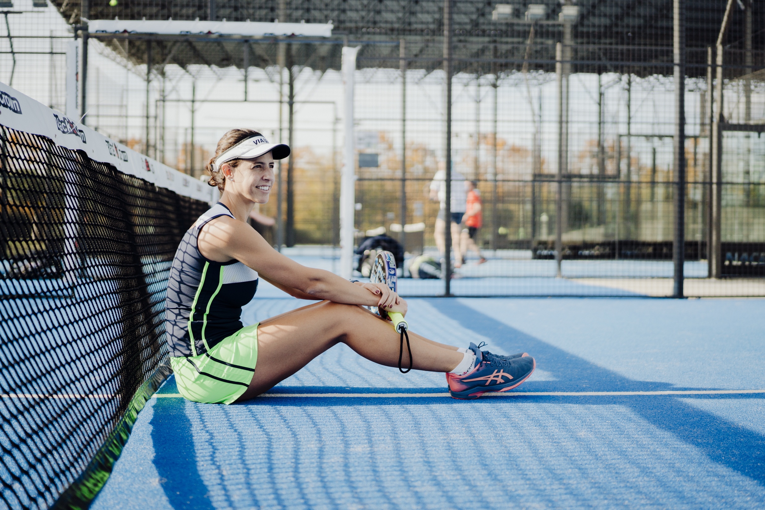 Marta Marrero joins Tennium family