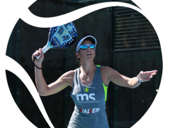 TENNIUM JOINS THE WORLD OF PADEL BY SIGNING THE WORLD NUMBER 1: MARTA MARRERO